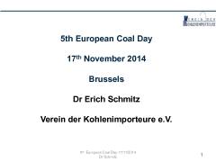 20141118-EURACOAL-EESC-Schmitz-240x180