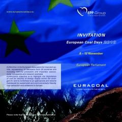 European Coal Days update-240x240