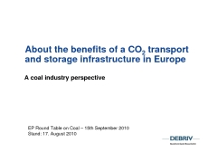 Milojcic - Benefits of CCS infrastructure 15092010-240x169