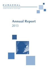 EURACOAL-Annual-Report-2013