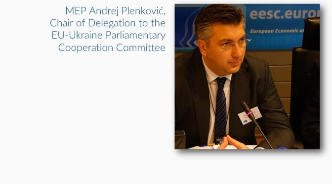 "International Coal Dialogue ""Quo vadis Ukraine?"""