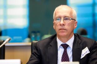Robert KOZŁOWSKI, Chief Financial Officer, Jastrzębska Spółka Węglowa SA