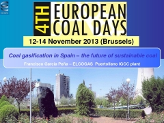 Coal gasification in Spain final-240x180