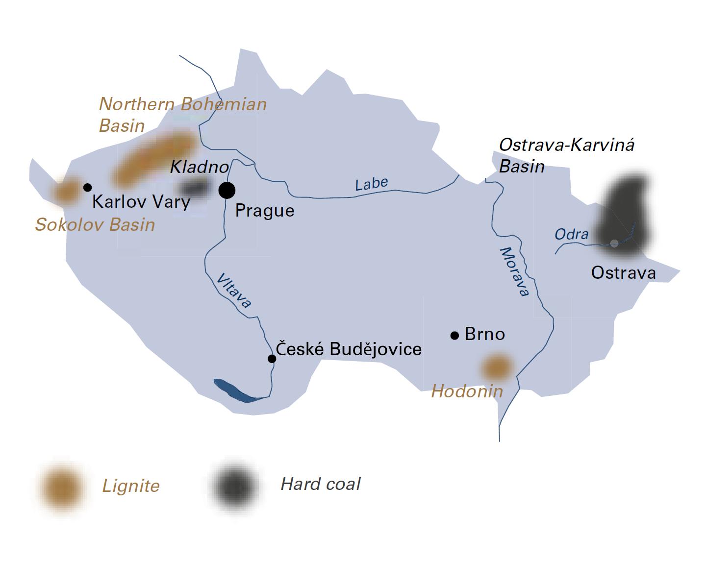 Czech Republic The Voice Of Coal In Europe