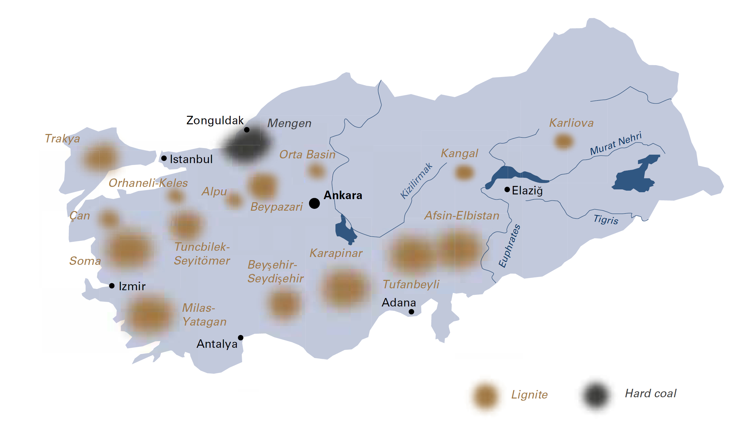 Turkey The Voice Of Coal In Europe