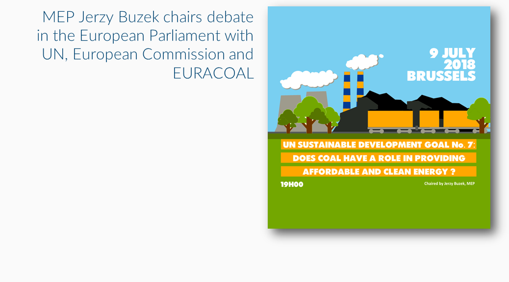 does coal have a role in providing affordable and clean energy rh euracoal eu