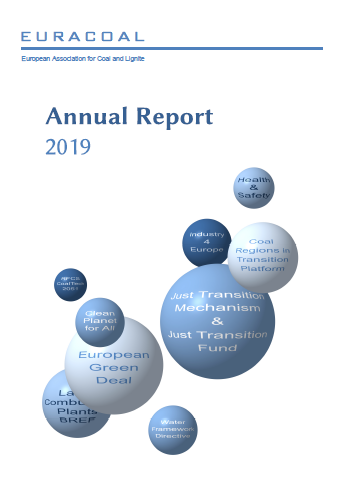EURACOAL-Annual-Report-2019