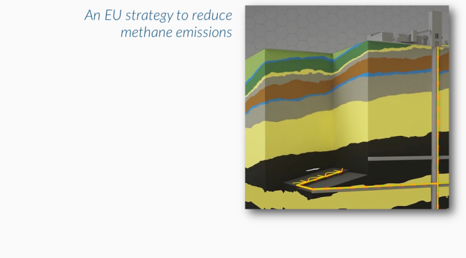 EURACOAL proposes measures to encourage methane capture and use